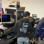 Staff Vp Integral En Escobedo